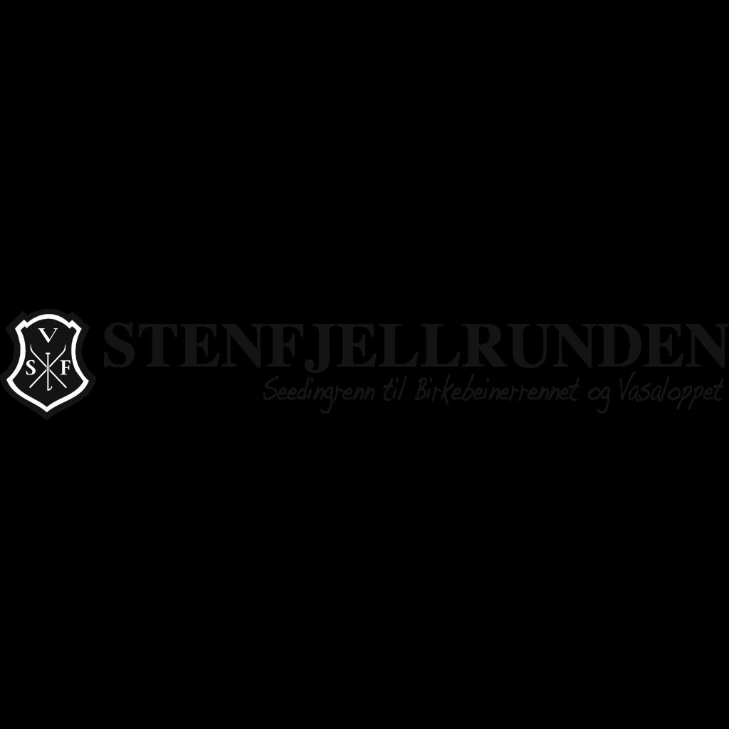 Stenfjellrunden - logo